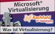 Was ist Virtualisierung?