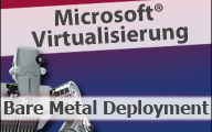 VMM2012 Bare Metal Deployment