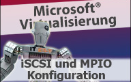 Videocast:  iSCSI und MPIO