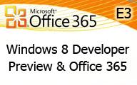 Windows 8 an Office 365 anbinden