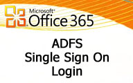 Office 365 – ADFS und Single Sign On – Login
