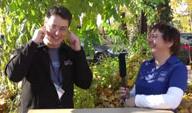 Videointerview mit Georg Binder Microsoft Architect Evangelist zu Windows 8