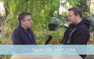 Videointerview mit Stefan Köll (MVP CDM) zu System Center 2012