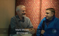 Video interview with Mark Minasi about PowerShell, Public Cloud and Security