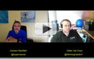 Microsoft Virtualisierungs Podcast Folge 49 – Technical Preview 5