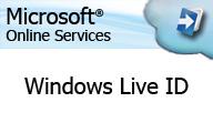 BPOS technischer Überblick – Live-ID beantragen