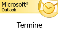 Outlook 2007 – Termine